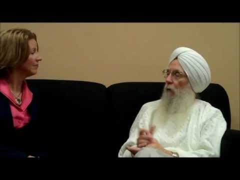 3 Key Misconceptions about Yoga: Interview with Sat Bir Khalsa, PhD