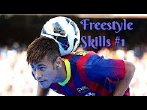 Download Freestyle Football Skills & Warm Up ● 2017 HD Pt  1