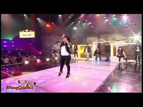 """Party Pilipinas [Silip] - Kyla Live : Everything Ido, I Do It For You"""" = 8/21/11"""