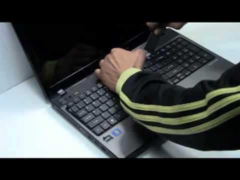 Clevo M550G Keyboard Driver Windows XP