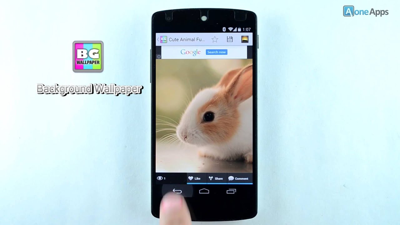 Background Wallpaper free family-safe High-Definition Android Wallpapers app - YouTube