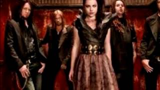 """Evanescence """" Perfect out inside"""" new song 2017."""