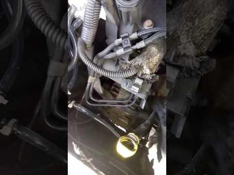 head gasket fix c3 1.4 hdi