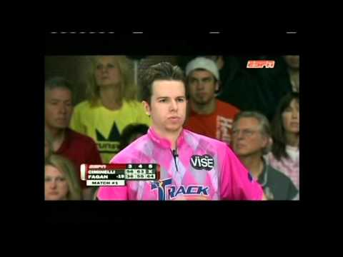2012 Bowling PBA Tournament Of Champions