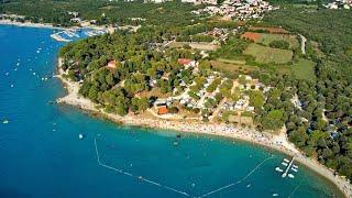 Camping Brioni - Pula, Istria