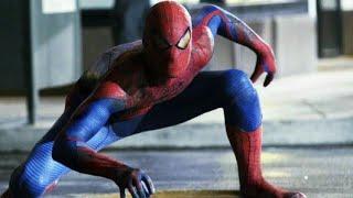 Клип человек паук коматоз