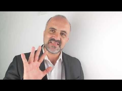 Candidato a Director Turismo y Mercadotecnia