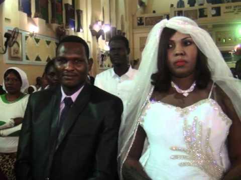 kuol wedding