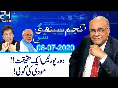 Najam Sethi Latest Talk Shows and Vlogs Videos