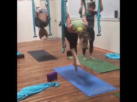 Yoga Classes For Beginners Houston Private Yoga Classes Houston Youtube