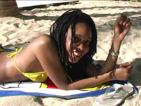 Girls of jamaica