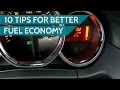 10 tips that will improve your car's fuel economy for free