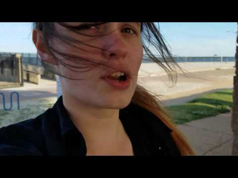 Vlog: Buckroe Beach 4/18/2017