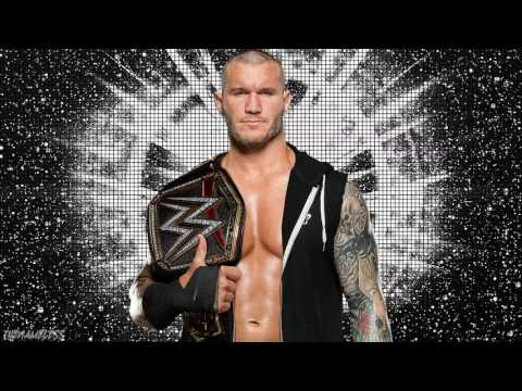 WWE: Voices Randy Orton Theme Song 2017