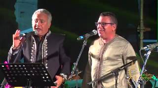 COCO Diams et MAXIME Karoutchi - Symphonyat 2018