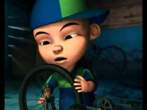 upin & kawan 4 flv Travel Video