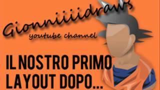 DragonBall - Youtube Layout