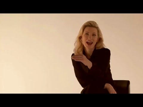 Cate Blanchett on Motherly Love & her Proud Moment as a Mother