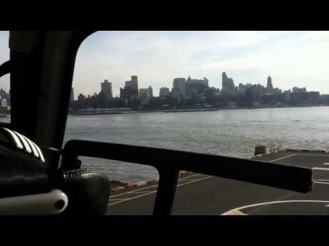 New York City Helicopter Sightseeing - Manhattan WTC Liberty