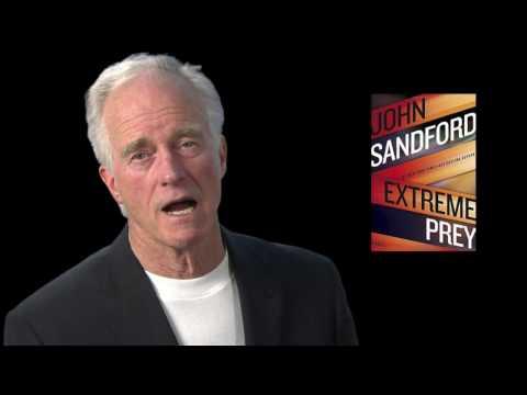 """""""Extreme Prey"""" by John Sanford"""