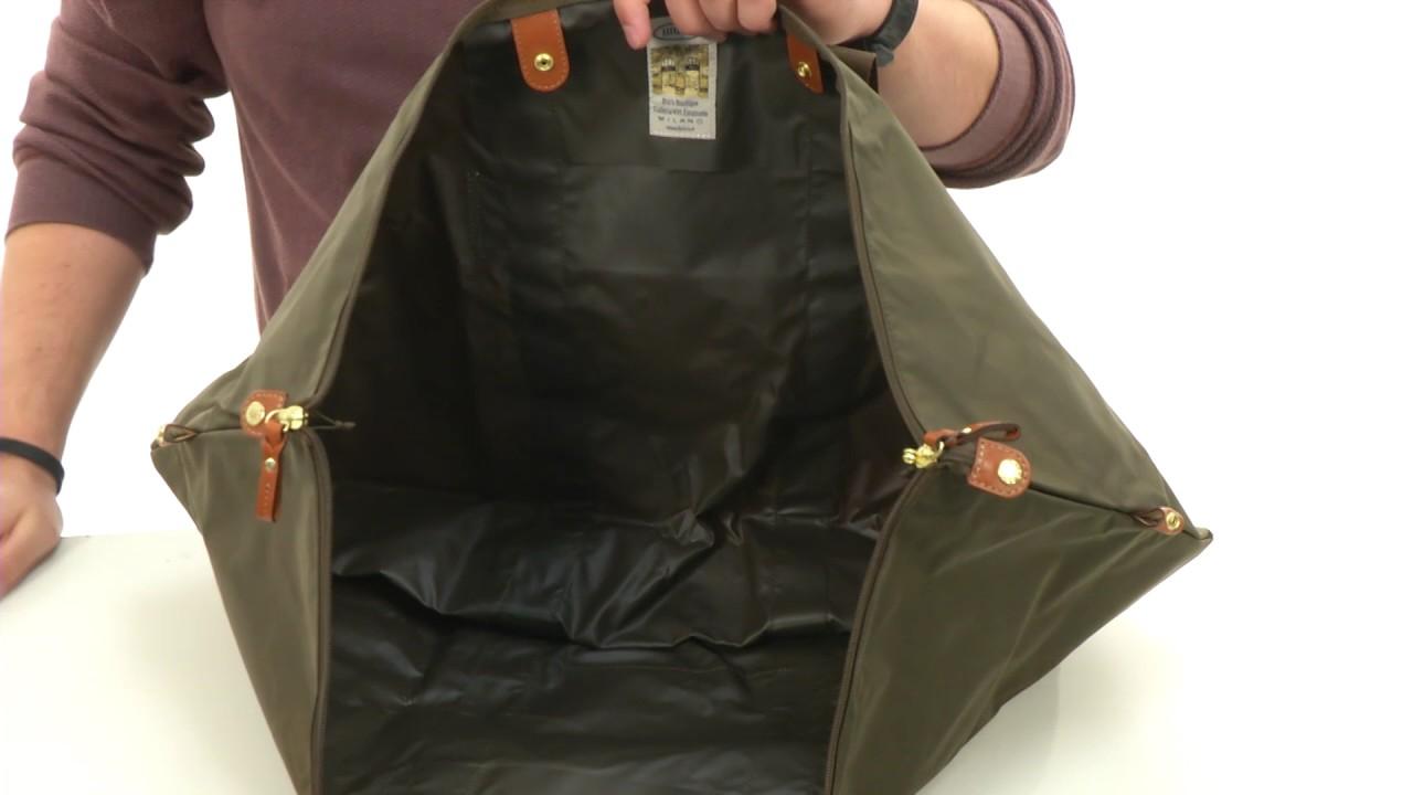 Bric S Milano X Bag 22 Folding Duffle Sku 8503769