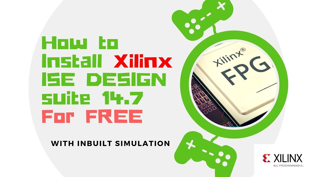xilinx ise design suite 14.7 final iso