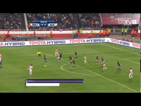 2014 12 10 19h30   Moghreb Tetouan 30 04 Auckland City FIFA Club World Cup   Goals and Highlights
