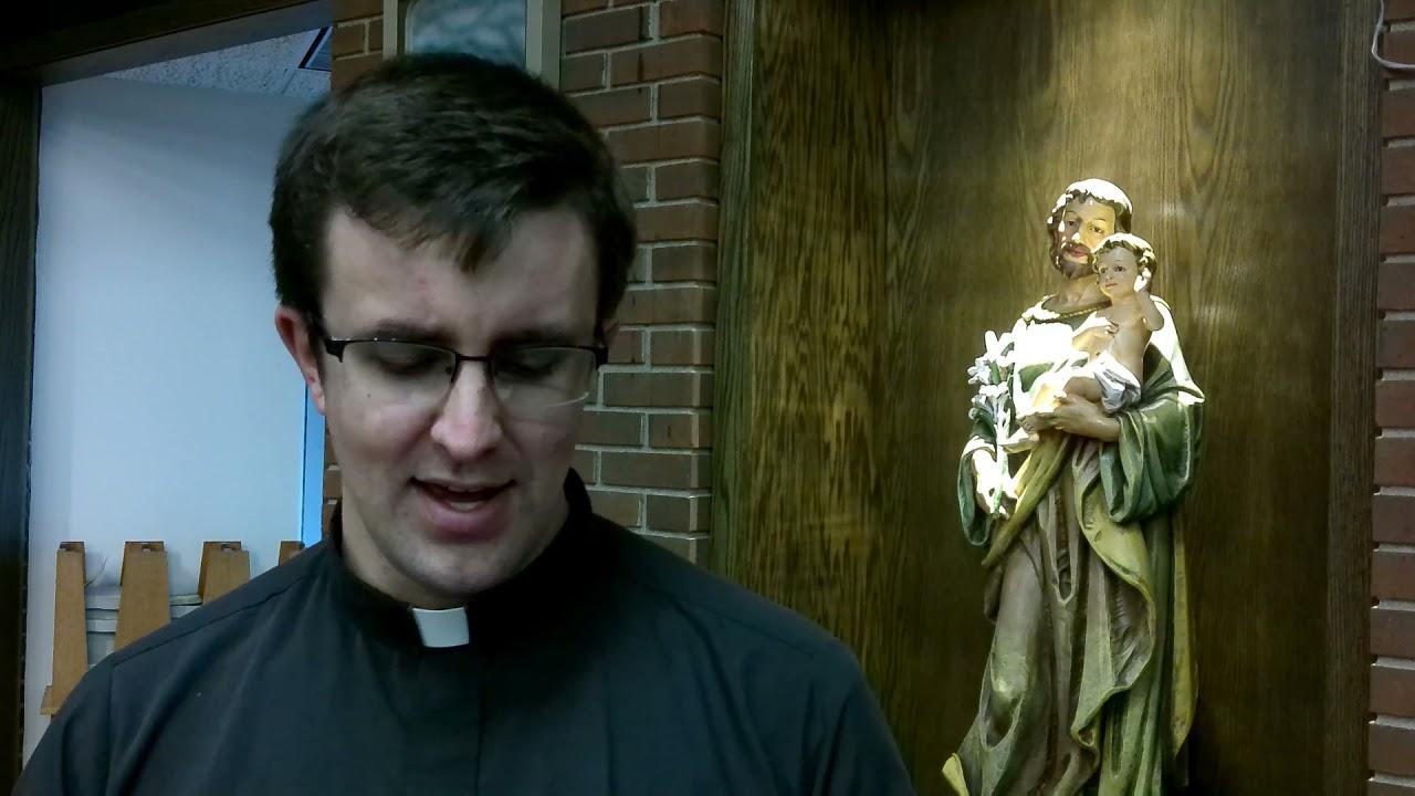 Novena to St. Joseph: Day 7