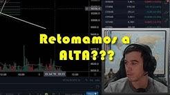 Análise Bitcoin - BTC - 03/07/2019 - Estamos retomando a alta?