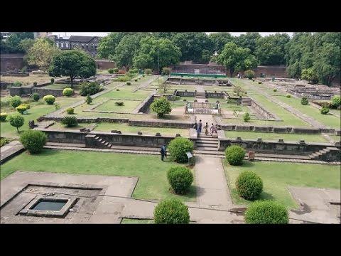 Saniwar Wada Fort Pune City Maharastra...