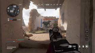 Saving teammate from being finished Black ops cold war