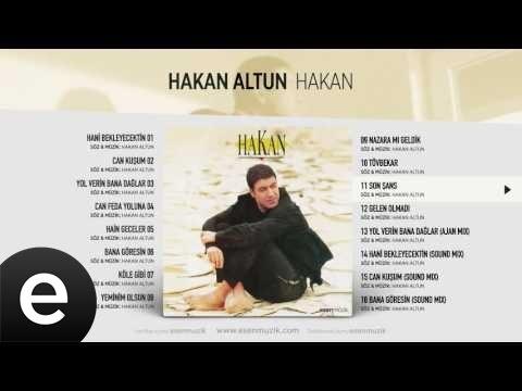 Son Şans (Hakan Altun) Official Audio #sonşans #hakanaltun