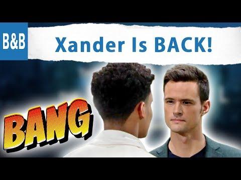 Adain Promised Xander