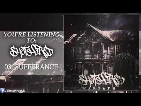 ShotsFired - Warpath [Full EP Stream]