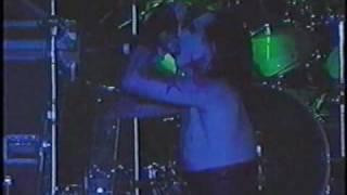 Marilyn Manson - The Nobodies (Live Foxboro)