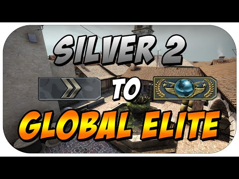 CSGO - Road to Global Elite - Silver 2