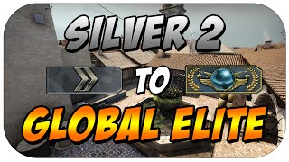 One of SkitzMACHINE's most viewed videos: CSGO - Road to Global Elite - Silver 2