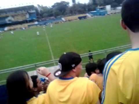 Pelotas 3X1 Boavista campeonato brasileiro 2014 -UPP