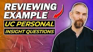 UC Personal Insight Question Webinar on 11.10.16 thumbnail
