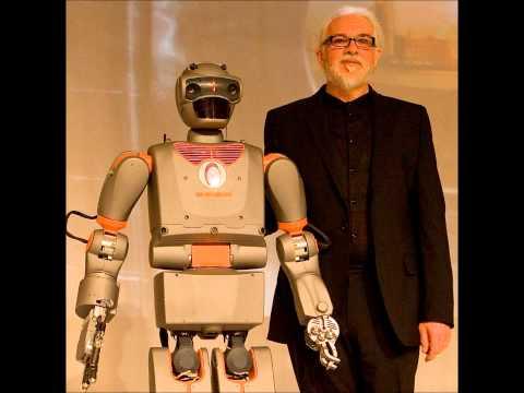 The Dangers of Autonomous Weaponized Robots: Noel Sharkey Interview