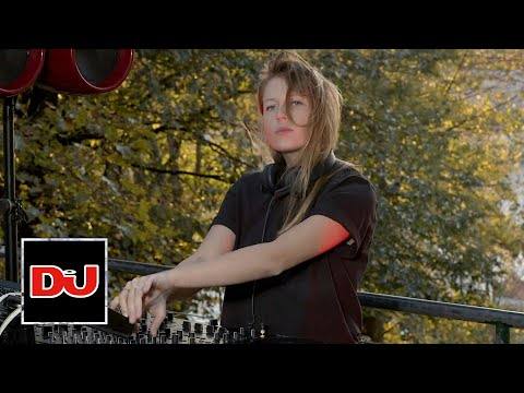 Charlotte de Witte Alternative Top 100 DJs Winner DJ Set From Porto