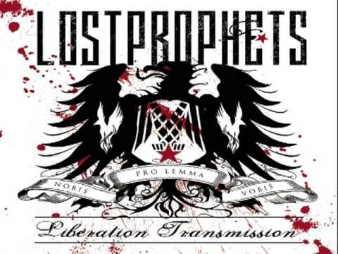 Lost Prophets  Rooftops Fast Version ***MP3 Download***