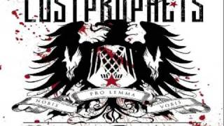 Lost Prophets - Rooftops (Fast Version) ***MP3 Download***