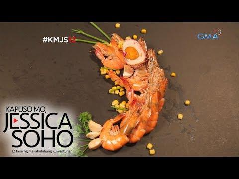 Kapuso Mo, Jessica Soho: Walang tapon sa hipon!