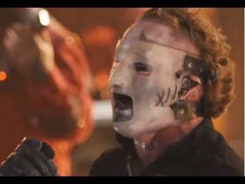 Slipknot's BBC Radio 1 In-Studio video Sessions for Duality and Unsainted posted..!