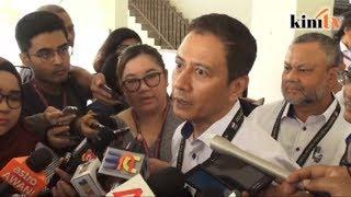 EC: Anwar's PD nomination accepted based on pardon
