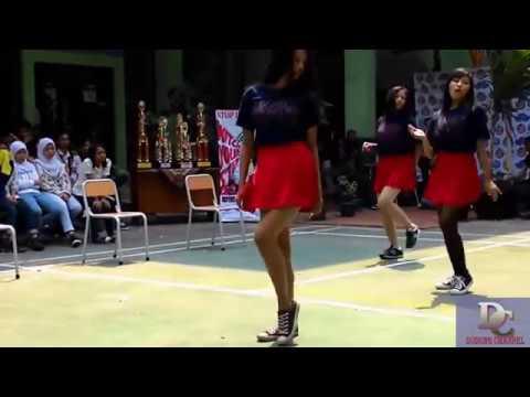 sexy dance sma pwt