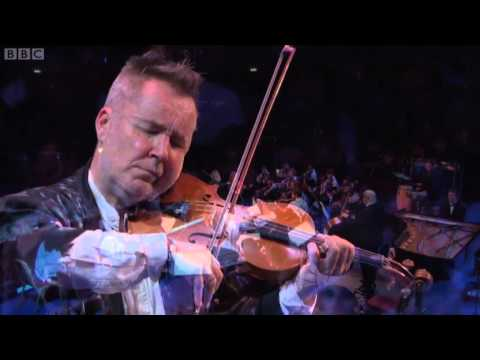 BBC Proms 2013 Nigel Kennedy Four Seasons