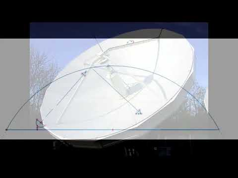 flat earth whistle blower satellite engineer explains satellites. A must watch