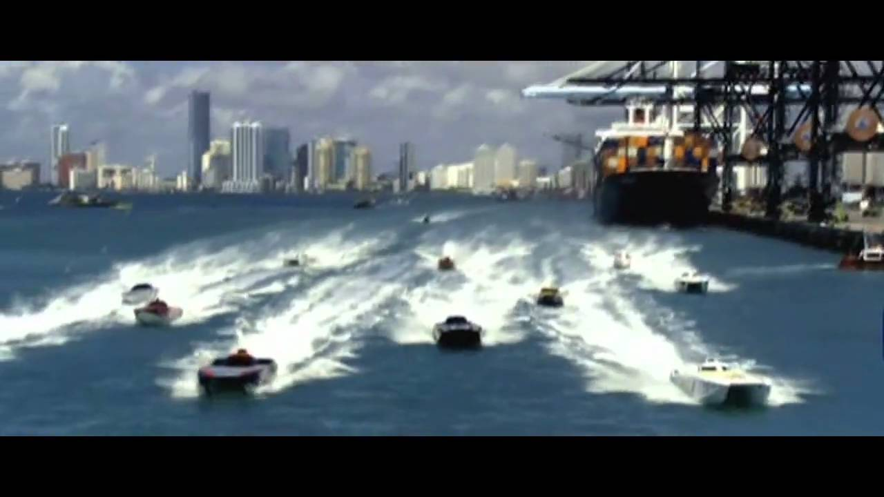 Miami Vice Trailer Hd 2006 Youtube
